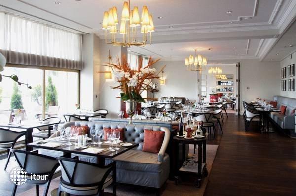 Raffles Le Montreux Palace 8