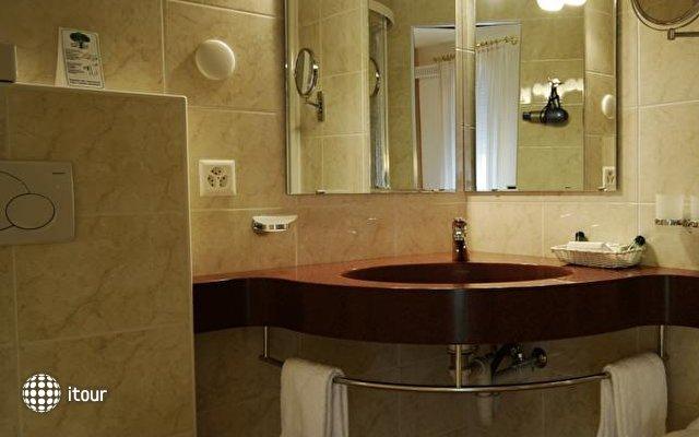 Best Western Hotel Bellevue Au Lac 6