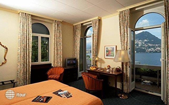 Best Western Hotel Bellevue Au Lac 8