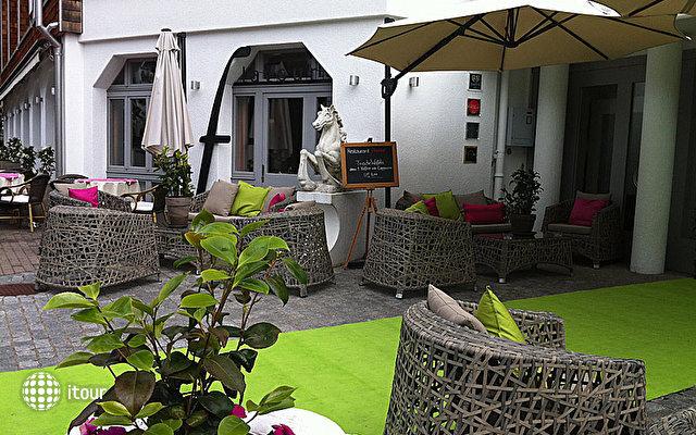 Wellness Hotel Roessli 4