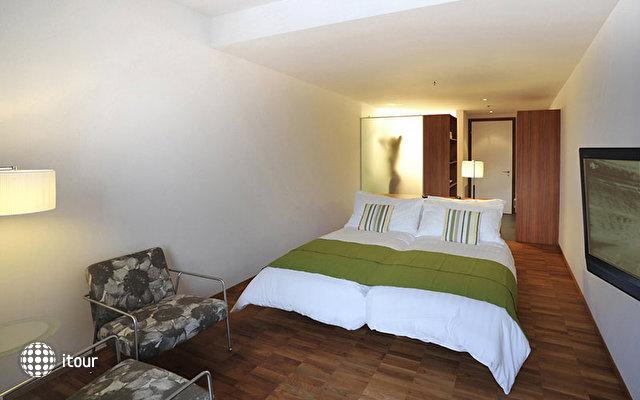 Wellness Hotel Roessli 6