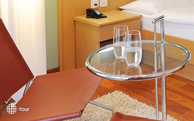 Wellness Hotel Roessli 7