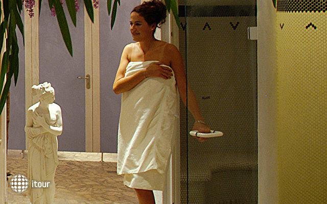Wellness Hotel Roessli 9