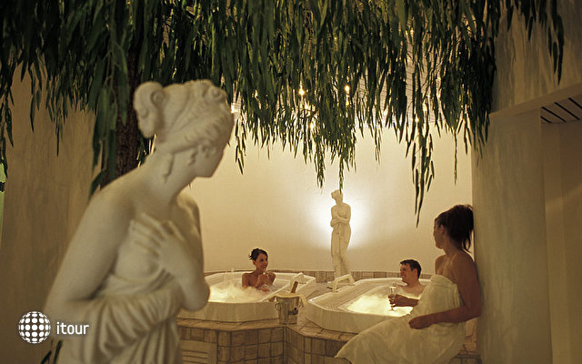 Wellness Hotel Roessli 10