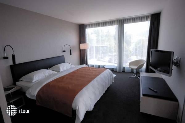 Radisson Sas Hotel Luzern 4