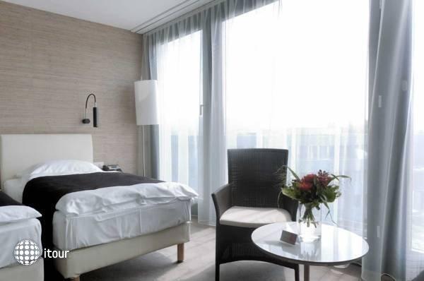 Radisson Sas Hotel Luzern 6