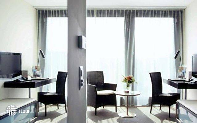 Radisson Sas Hotel Luzern 8