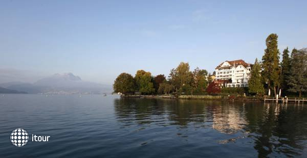 Park Hotel Weggis 1