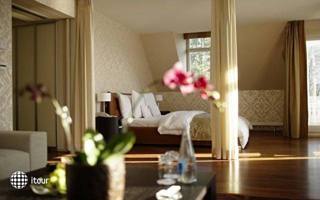 Park Hotel Weggis 2