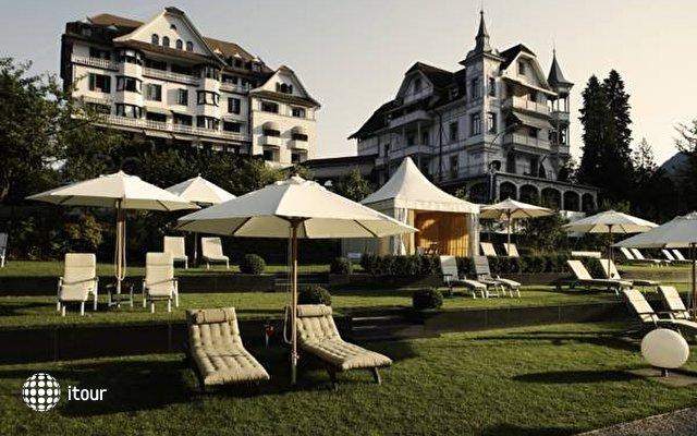 Park Hotel Weggis 6