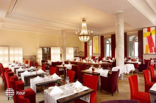 Park Hotel Weggis 9