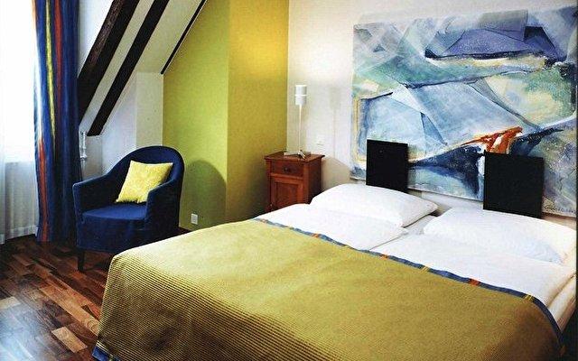 Top Hotel Waldstatterhof 4