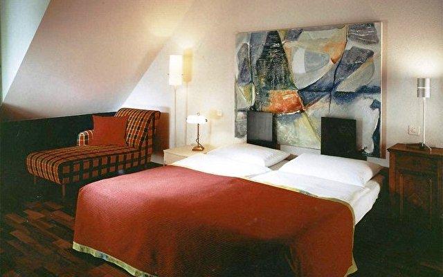 Top Hotel Waldstatterhof 5