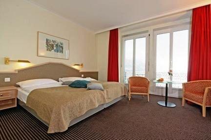 Top Hotel Waldstatterhof 6