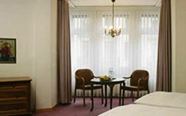 Top Hotel Waldstatterhof 7