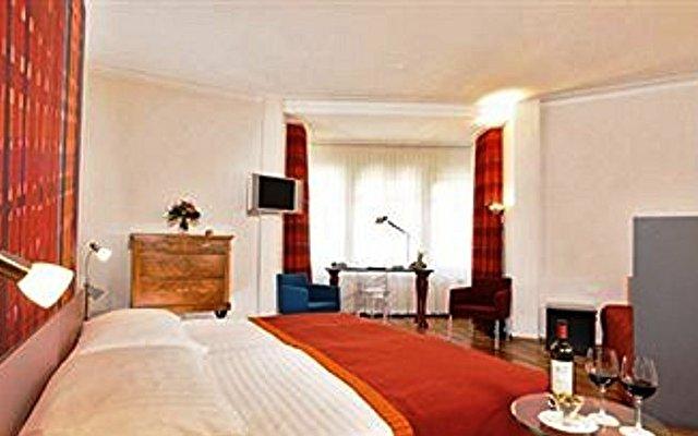 Top Hotel Waldstatterhof 3