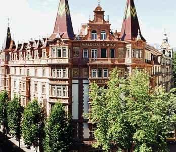 Top Hotel Waldstatterhof 1