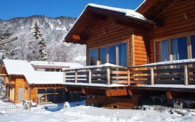 Les Mazots Du Clos Guesthouse & Spa 1