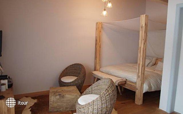 Les Mazots Du Clos Guesthouse & Spa 2