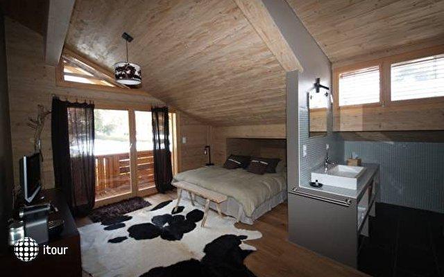 Les Mazots Du Clos Guesthouse & Spa 3