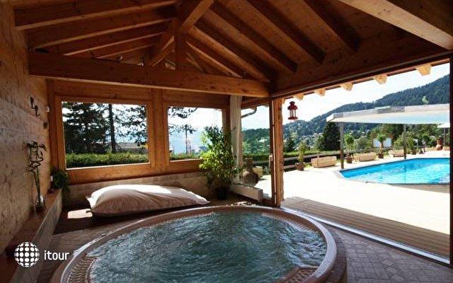 Les Mazots Du Clos Guesthouse & Spa 7