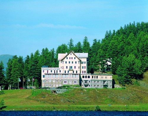 Waldhaus Am See 7