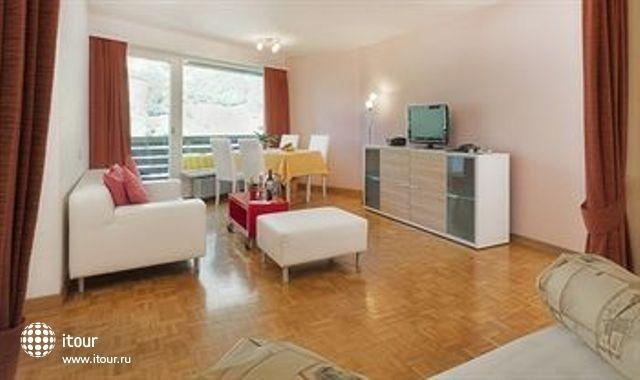 Aparthotel Da La 10