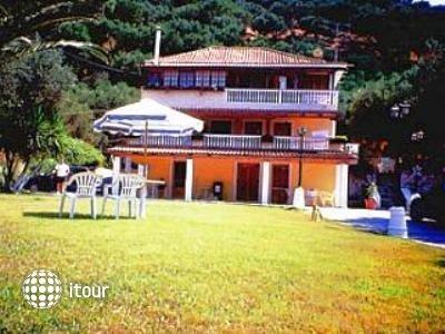 Amaryllis Haus 2