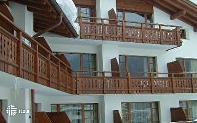 Haus Saxifraga 1