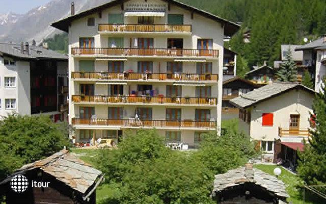 Haus Matterhorngruss 1