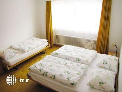 Allalin Apartments 3