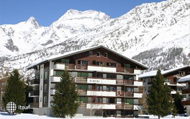 Allalin Apartments 1