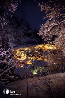 Les Sourses Des Alpes 8