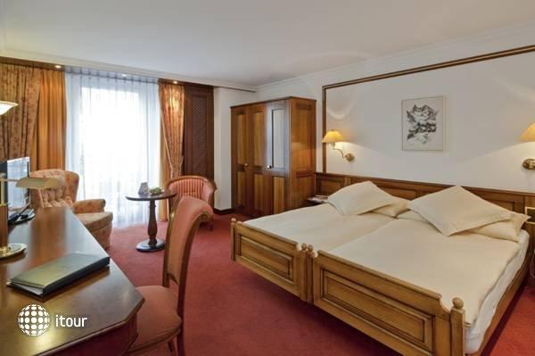 Park Hotel Beau Site 9