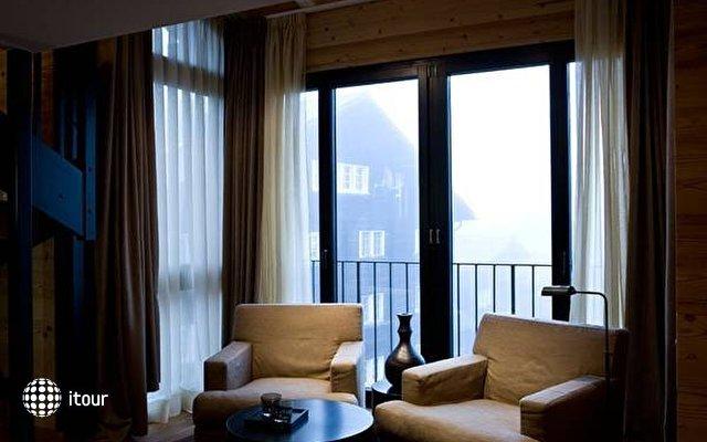 Unique Hotel Dom 5