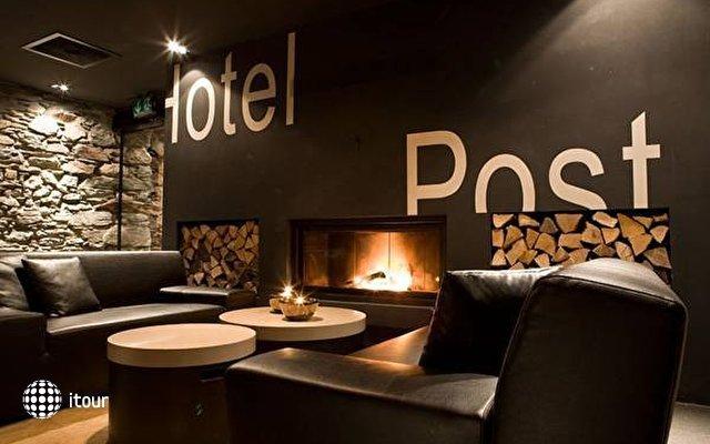 Unique Hotel Dom 10
