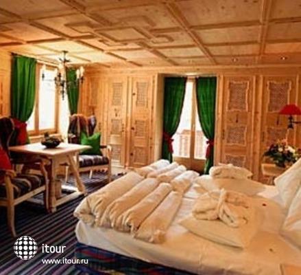 Romantik Hotel Julen 6