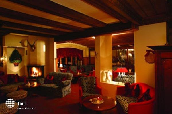 Romantik Hotel Julen 7