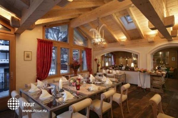 Romantik Hotel Julen 8