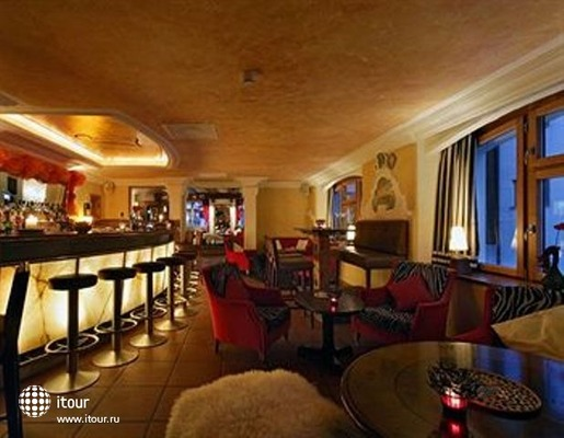 Romantik Hotel Julen 9