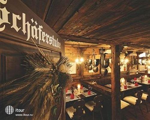 Romantik Hotel Julen 10