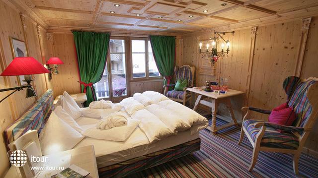 Romantik Hotel Julen 3