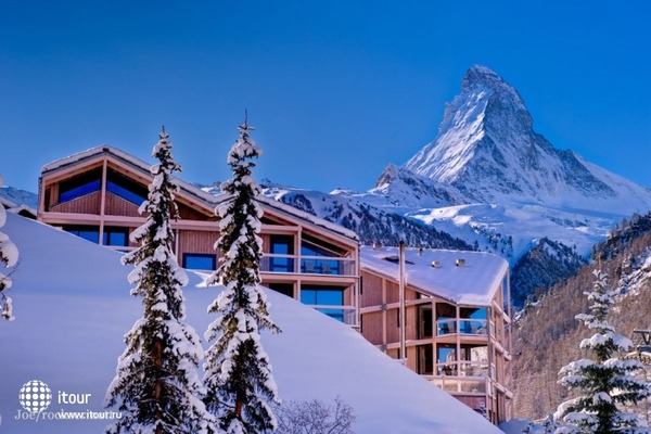 Matterhorn Focus 1