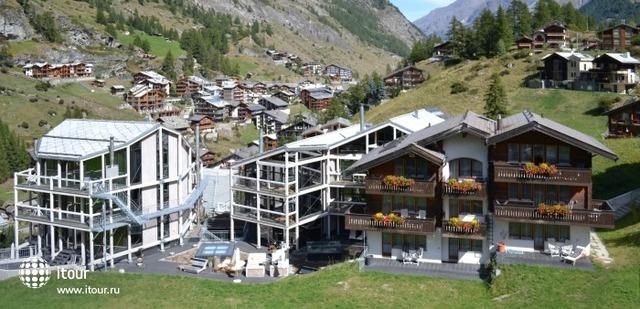 Matterhorn Focus 2