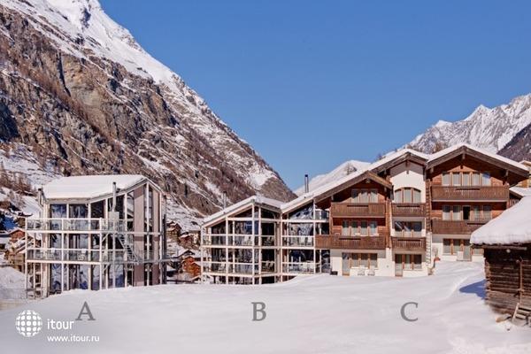Matterhorn Focus 3