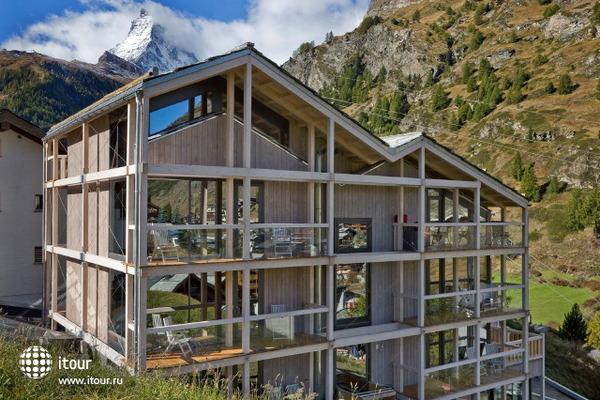 Matterhorn Focus 4