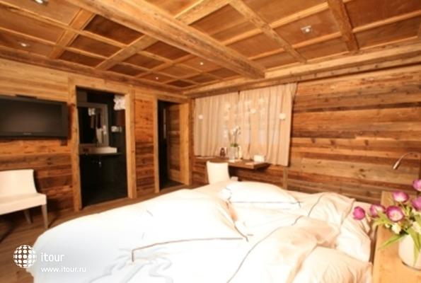 Hostellerie Du Pas De L Ours 6