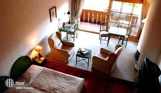 Hostellerie Du Pas De L Ours 3