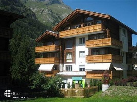 Casa Della Luce 1