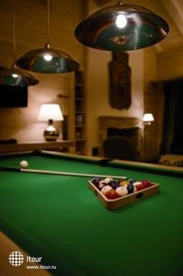 Lecrans Hotel & Spa 4